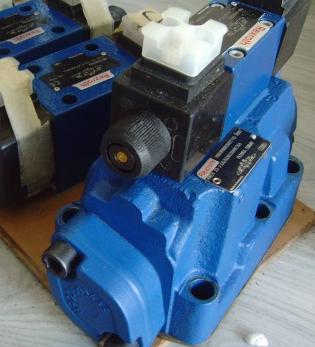 Rexroth DZ6DP2-5X/25M