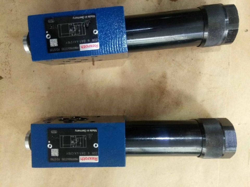 Rexroth DZ6DP2-5X/210XYM